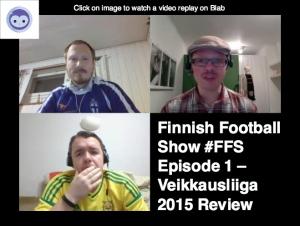 #FFS 1 Screen Shot