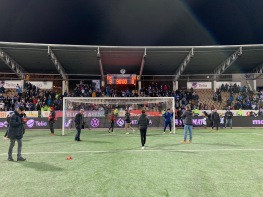 Final score Finland 3-0 Liechtenstein